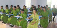 1st batch in class